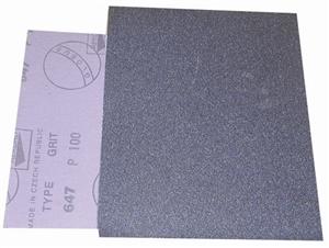 plátno brus.647 f 30
